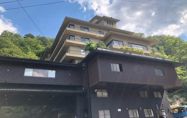 2019年オープンの新しいホテルです