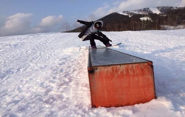 冬の北海道の絶景を堪能