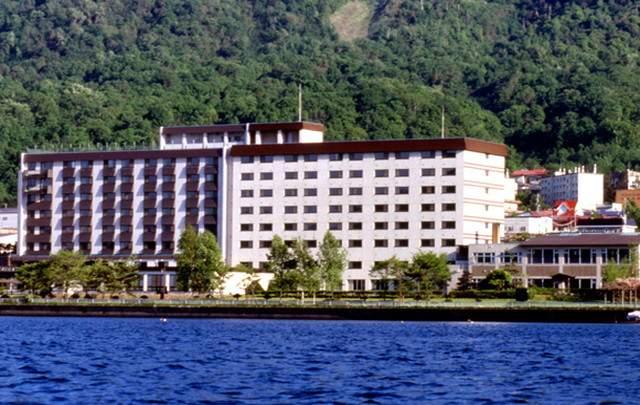 ダイブスタッフさんに人気のホテル!