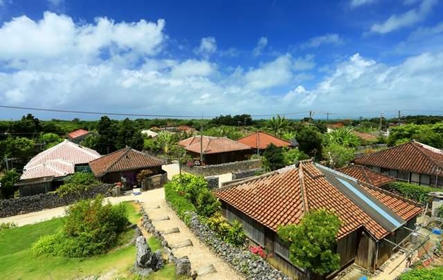 あこがれの沖縄で生活してみませんか?