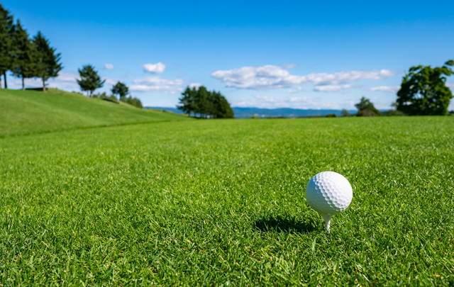 室蘭にあるゴルフ場