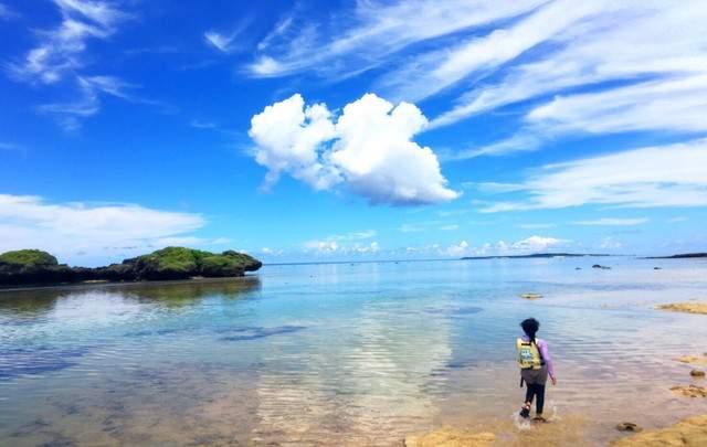 【沖縄では珍しい天然温泉付きです!】